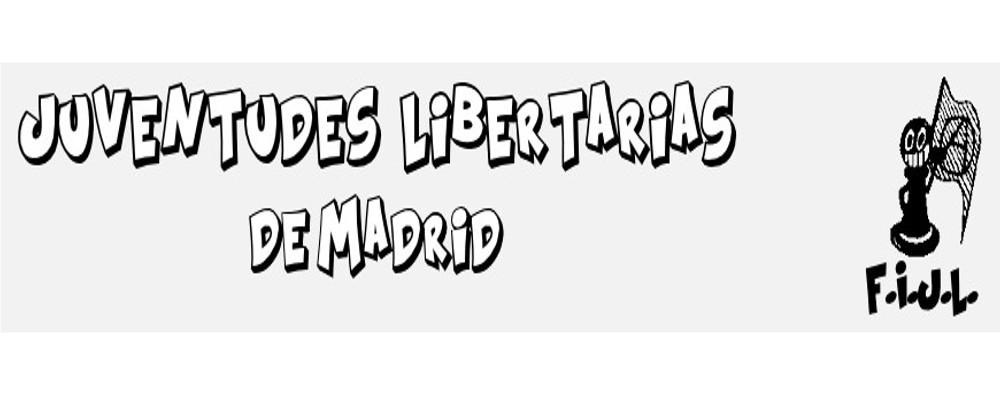 Juventudes Libertarias Madrid