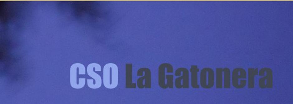 CSOA La Gatonera